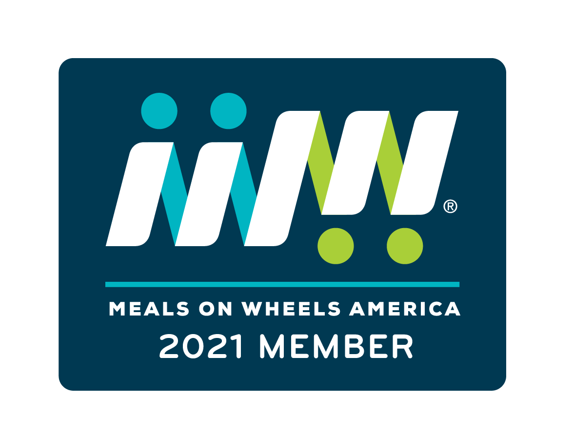 Meals On Wheels America Member 2021